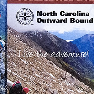 NC Outward Bound Program Catalog